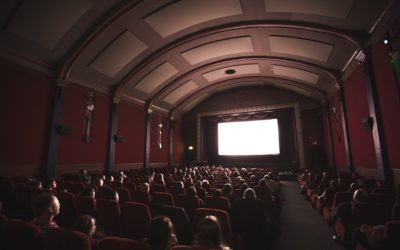 Marketing Automation Mastery: The Movie Theater Metaphor